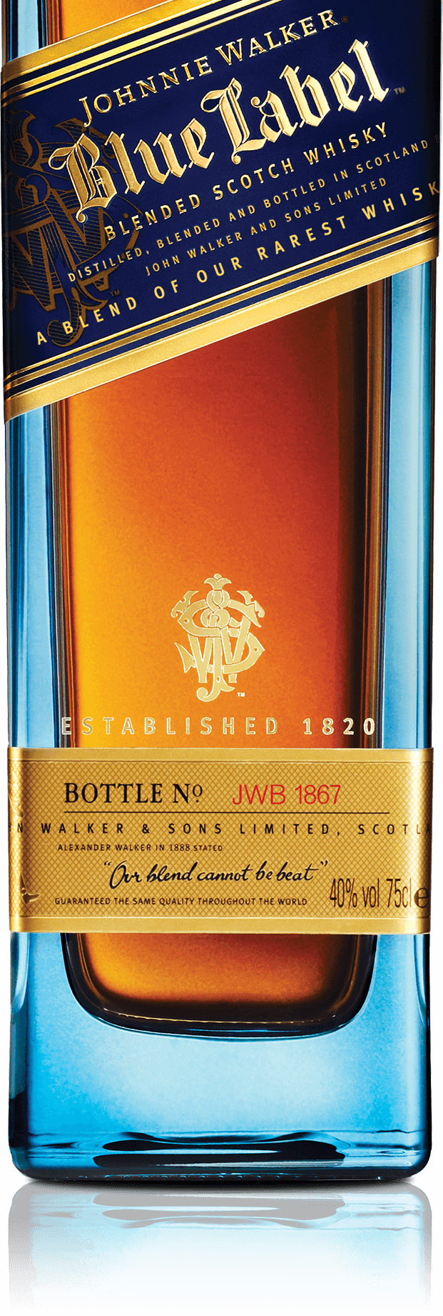 Engraved Whisky Bottles Personalized Gifts Johnnie Walker