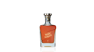 Bottle of John Walker & Sons King George V Scotch Whisky