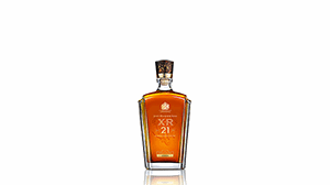 Fles John Walker & Sons XR 21 whisky