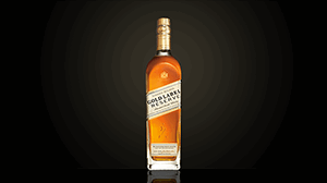 Fles Johnnie Walker Gold Label Reserve whisky