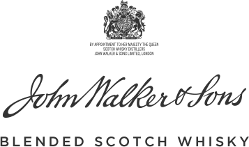 john walker and sons blended scotch whisky