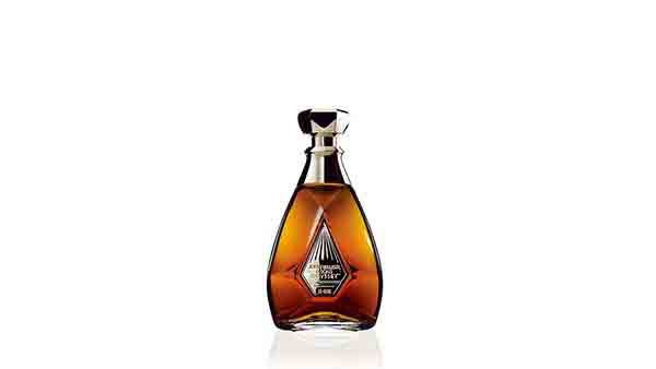 Bottle of John Walker & Sons Odyssey whisky