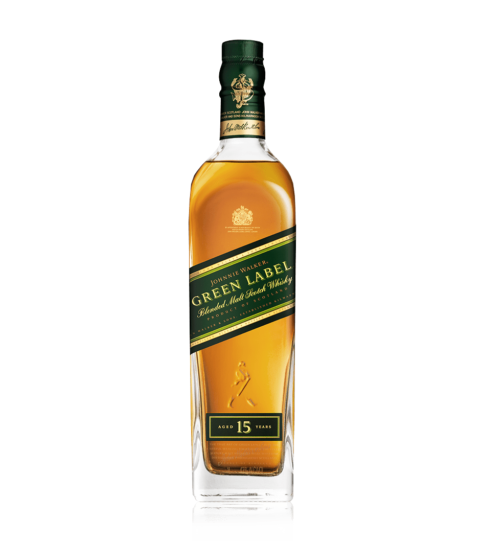 01 johnnie walker green label