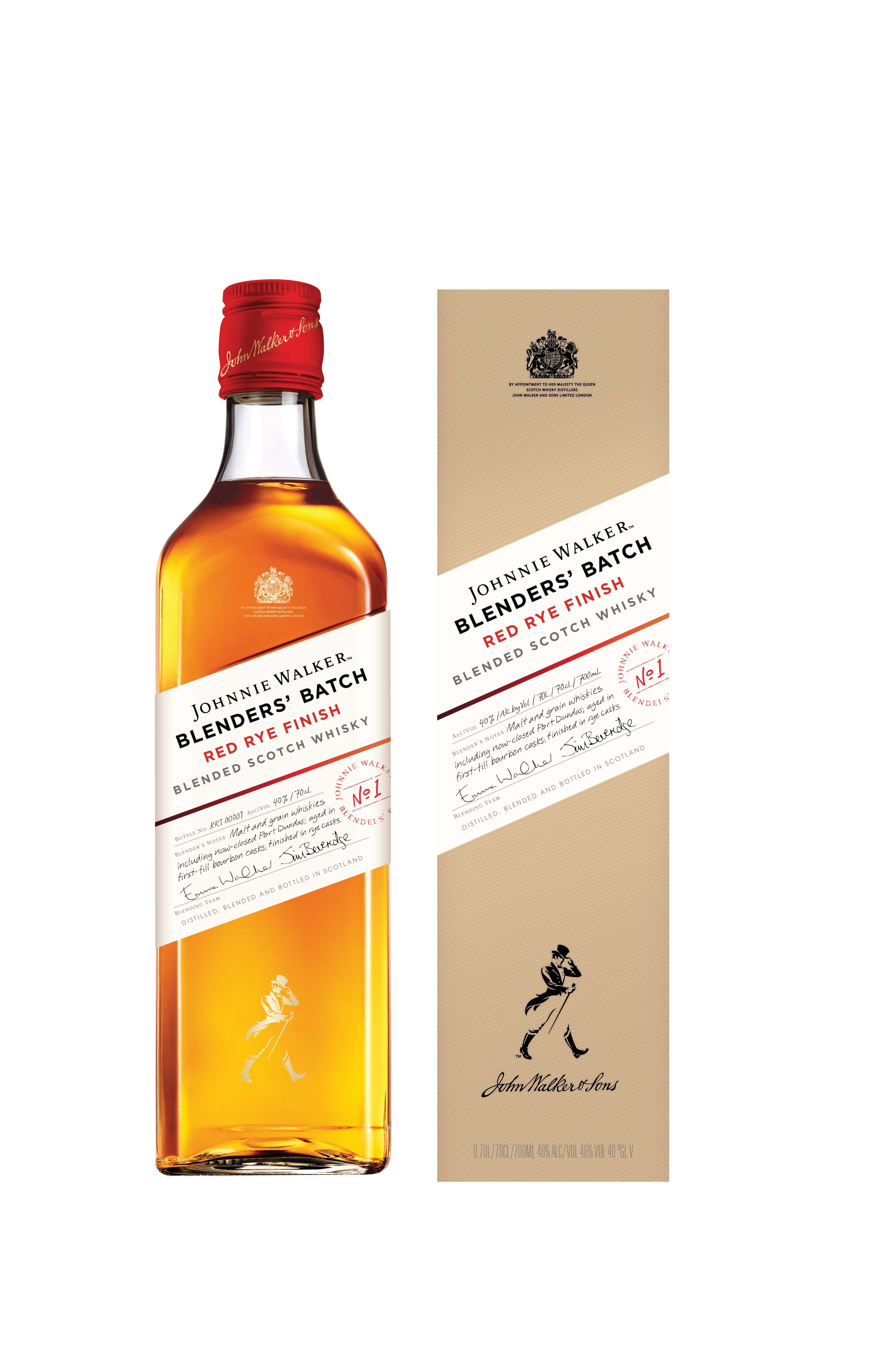 Johnnie Walker XR 21 Year Old Whisky  Master of Malt