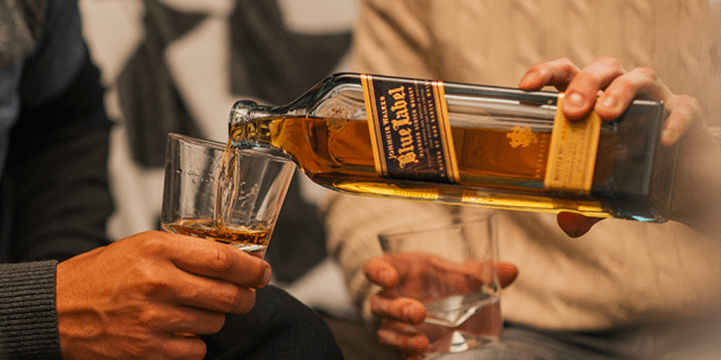 A Johnnie Walker Scotch Whisky Gift for Every Occasion