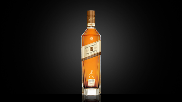 johnnie walker pestel