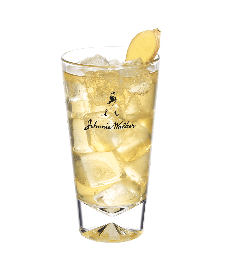01 hero johnnie walker johnnie and ginger ribbon hiball