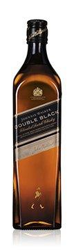Johnnie Walker Double Black bottle front LR