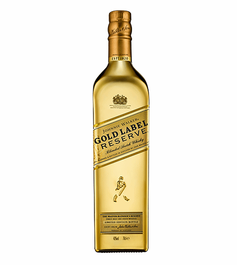 Gold Label Reserve Limited Edition