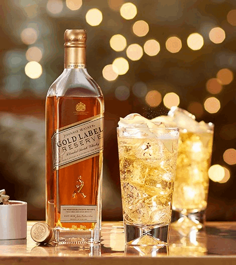Festive Gifts Whisky Gifts Johnnie Walker