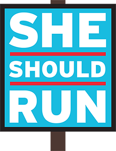 She Should Run    in Partnership with Jane Walker of Johnnie Walker Scotch Whisky