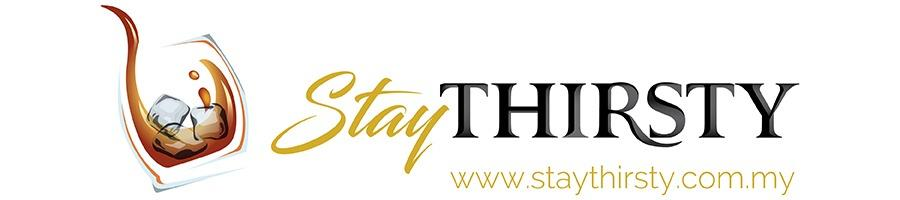StayThirstyLogo