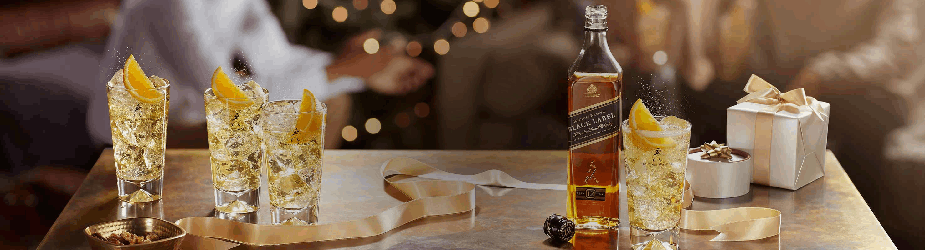 Whisky Gifts | Johnnie Walker