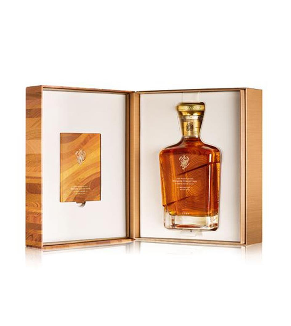 john walker sons private collection 2017 edition