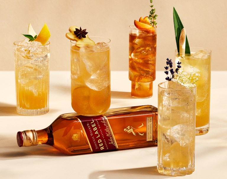 How to Drink Whisky   Whisky Guide   Johnnie Walker
